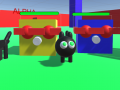 Cube War