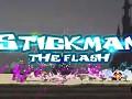 Stickman The Flash