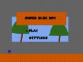 Super Blue Boy