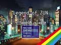 Legend of ZUN Deluxe
