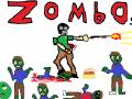 crazy zombos