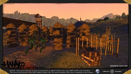 Steam Greenlight Teaser Shots