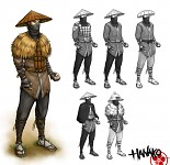 Ninja Process Concept