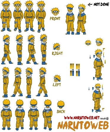 Game Maker Sprites Characters Related Keywords & Suggestions