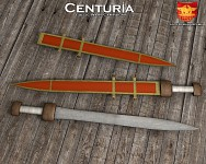 Gladius Hispaniensis ..... [ Yeah, some changes]