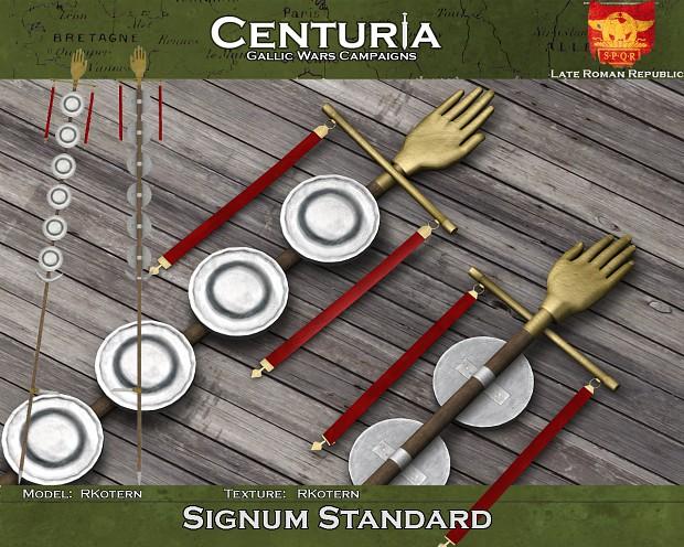 Signum Standard