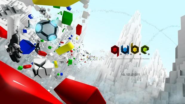 QUBE Launch Wallpaper