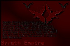 Syrath Empire