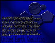 United Earth Coalition