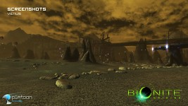 Screenshot of Venus