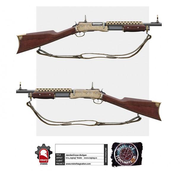 Shotgun Basic