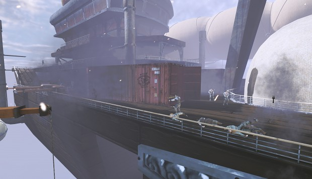 Pre-Alpha Gameplay