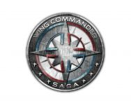 Wing Commander Saga Logo
