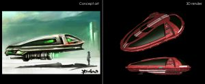 From concept to render2