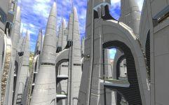Centaurus city