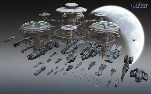 Fleet render