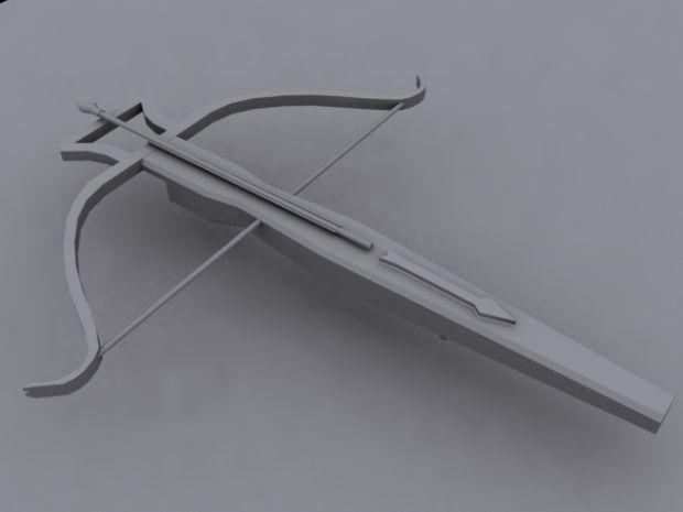 Crossbow for Darsana