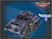 Machine Gun IFV