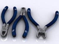 Allied Pliers