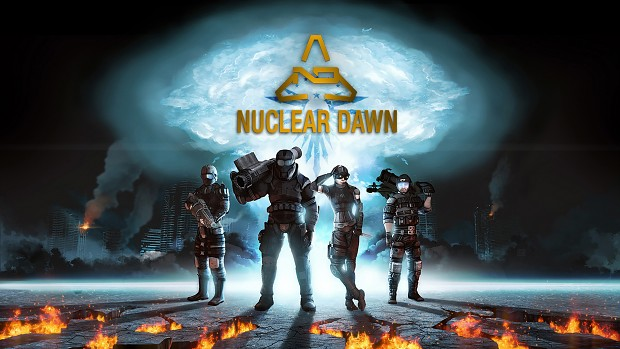 Nuclear Dawn Wallpaper