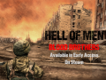Hell of Men : Blood Brothers