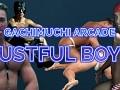 GACHIMUCHI Arcade: Lustful Boys ♂