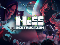 Moss Destruction