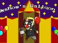 Fre3kshows Balloon Pop