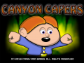 CanyonCapers