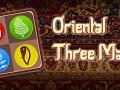Oriental Three Match