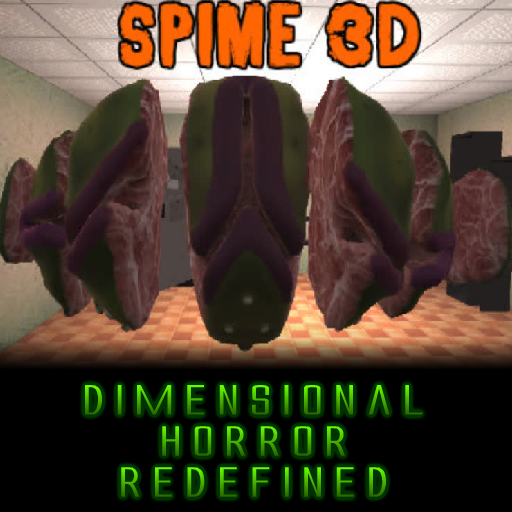 Spime (3D)
