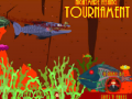 Nightmare Fishing Tournament (2D)