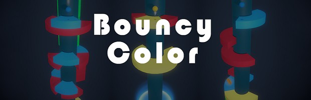 Bouncy Color