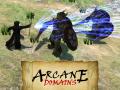 Arcane Domains