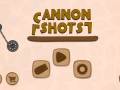 Cannon Shots