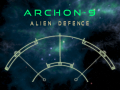 Alien Defence : ARCHON-9