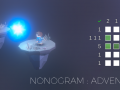 Nonogram Adventure (Paint-by-Number)