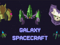 Galaxy Spacecraft - space shooter