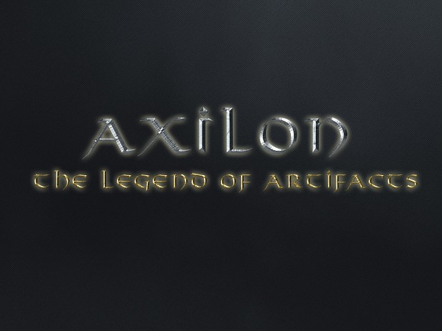 Axilon: Legend of artifacts