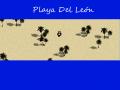 Playa Del León