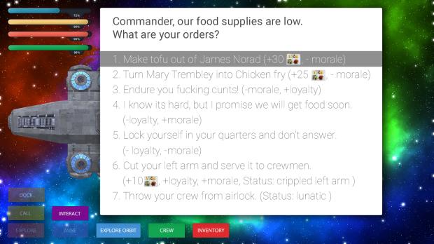 low food image - Atlas - Mod DB