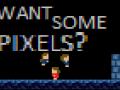 Want some Pixels?