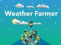 Weather Farmer - Real Weather Idle Game