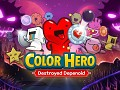 Color Hero - Free Shooting&Defense;