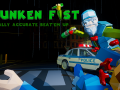 Drunken Fist 🍺👊 Totally Accurate Beat 'em up