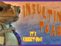 Insulting Toads