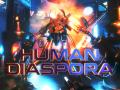 Human Diaspora