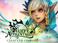 Faulty Apprentice - Fantasy visual novel