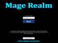 Mage Realm