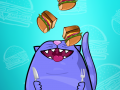 Feed The Cat Game